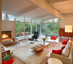 Home Interiors Furniture Mississauga by 2335 Best Mid Century Modern Interiors Images On Pinterest
