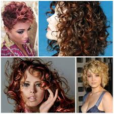 haircuts for natural curly hair best hairstyles for naturally curly hair u2013 haircuts and hairstyles