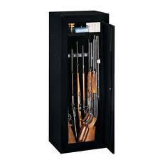 stack on double door gun cabinet stack on 10 gun double door security cabinet black safe rifle case