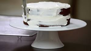 red velvet cake stock footage video shutterstock
