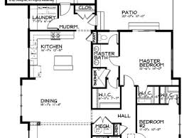 bungalow single story house plans christmas ideas free home