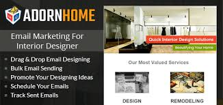 interior home decorators email marketing for interior designers home decorators formget