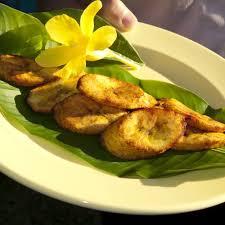 comment cuisiner les bananes plantain les bienfaits de la banane plantain