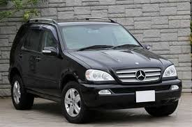 2004 mercedes m class ml350 used mercedes m class 2004 for sale japanese used cars