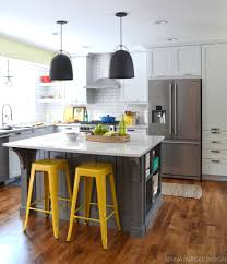 L Shaped Kitchen Island Ideas by Kitchen Islands L Shaped Kitchen With Island Layout Also Cost Of