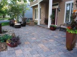 Paver Patios Hgtv by Garden Design Garden Design With Laying Pavers For A Backyard