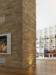 Modern Rustikale Wohnzimmer Uncategorized Ehrfürchtiges Kamin Aus Stein Rustikal Ebenfalls