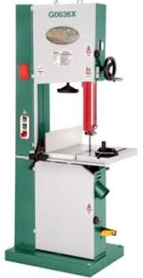 grizzly band saw reviews 17