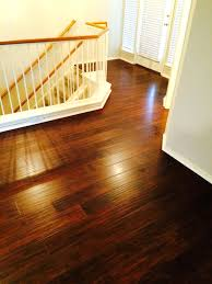 Laminate Flooring On Stairs Slippery Carpeted Stairs To Wood Instead Of Carpet Ideas For The House