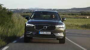 volvo xc60 initial details confirmed for australian launch
