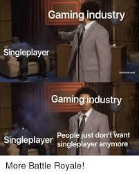 Adult Swim Meme - gaming industry singleplayer adultswimcom gaming industry people