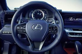 lexus toyota same company 2018 lexus lc 500 packs 471 hp goes on sale next may