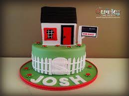 house for sale cake the cake society