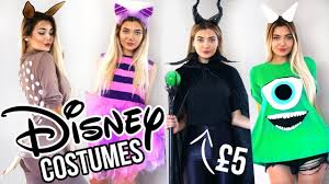 costume ideas diy disney last minute costume ideas