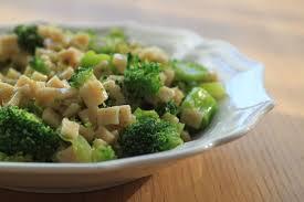 cuisiner le brocolis frais crozets aux brocolis recettes de cuisine le brocoli