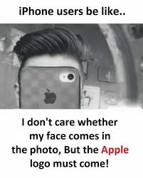 Iphone User Meme - dopl3r com memes iphone users be like i dont care whether my