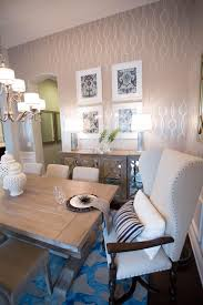 Decor Wonderful Transitional Dining Room For Home Decoration - Transitional dining room chairs