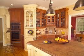 multi finished kitchen cabinets multi finished kitchen cabinetry