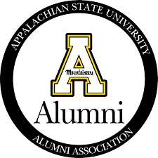 uga alumni sticker appalachian state alumni association community home