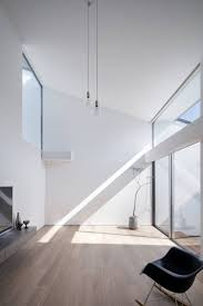 best 25 minimalist interior ideas on pinterest minimalist style clean minimal bright interior tall space with high windows to bring light in and feature