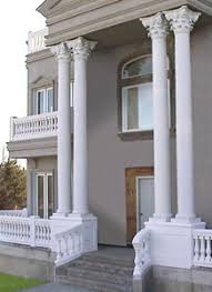 interior columns for homes architectural columns decorative columns aluminum wood