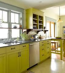 Green Cabinet Kitchen 36 Best Home Kitchen Images On Pinterest Kitchen Ideas