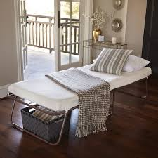Sofa Beds With Memory Foam Mattress by Bedroom Foldaway Bed For Extra Sleeping Space Wherever It U0027s