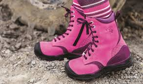 s pink work boots canada womens safety work boots and shoes p f workwear