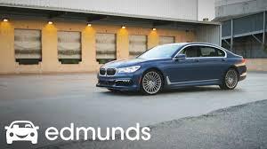 lexus rx edmunds 2017 bmw alpina b7 review edmunds youtube