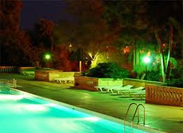 landscape lighting plant city tampa lakeland brandon fl