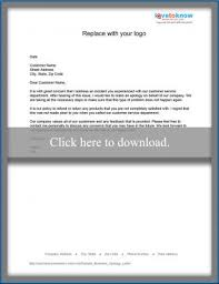 sample business apology letters lovetoknow