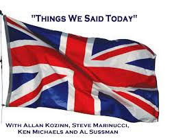 Is Today Flag Day Things We Said Today