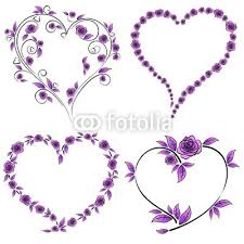 best tattoo design rose tatuaggio heart and roses tattoo vector