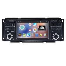 android 7 1 1 radio for 2002 2006 chrysler sebring sedan with
