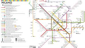 L Train Map Unofficial Map S Atlas Of Italian Rail Transit Transit Maps