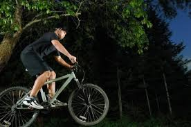 best mountain bike lights for night riding bicycle night riding bike riding guide