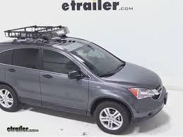 honda crv roof rack installation thule moab roof top cargo basket review 2011 honda cr v