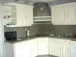 cuisine rustique repeinte en gris cuisine rustique repeinte en gris cuisine en cuisine definition