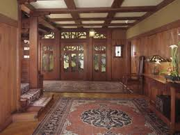 arts and crafts homes interiors the gamble house one of the masterpieces of arts and crafts style
