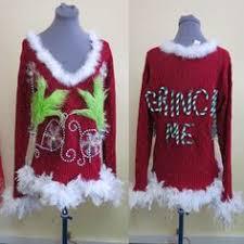 light up ugly christmas sweater dress ohh la la glam bedazzed tacky ugly christmas sweater dress light