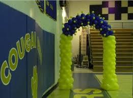 72 best graduation images on pinterest balloon decorations