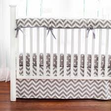 crib covers 28 images pink and gray primrose crib rail cover