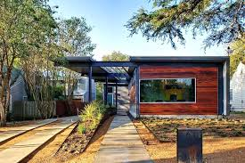 one home designs simple modern house stylishly simple modern one house design