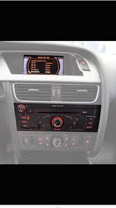 aftermarket radio gps navigation system for 2009 2015 audi a4 b7