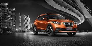 nissan kicks red nissan kicks interior u0026 exterior design family crossover