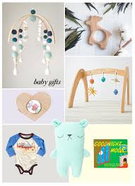 2016 gift guide babies toddlers design sponge