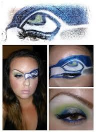 makeup school seattle 58 best seattle seahawks images on beauty hacks