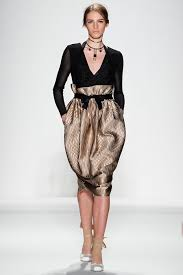 zimmermann clothing like golden color zimmermann 2014 ready to wear dress