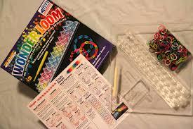 lille punkin u0027 affordable crafts for kids wonder loom rubber band