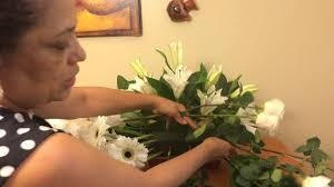 how to make a casket spray how to make a tribute casket spray